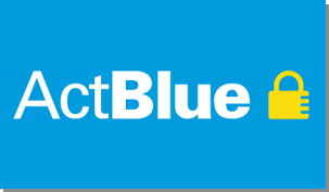 ActBlueButton